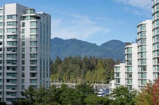 """Photo 21: 705 1723 ALBERNI Street in Vancouver: West End VW Condo for sale in """"THE PARK"""" (Vancouver West)  : MLS®# R2622898"""