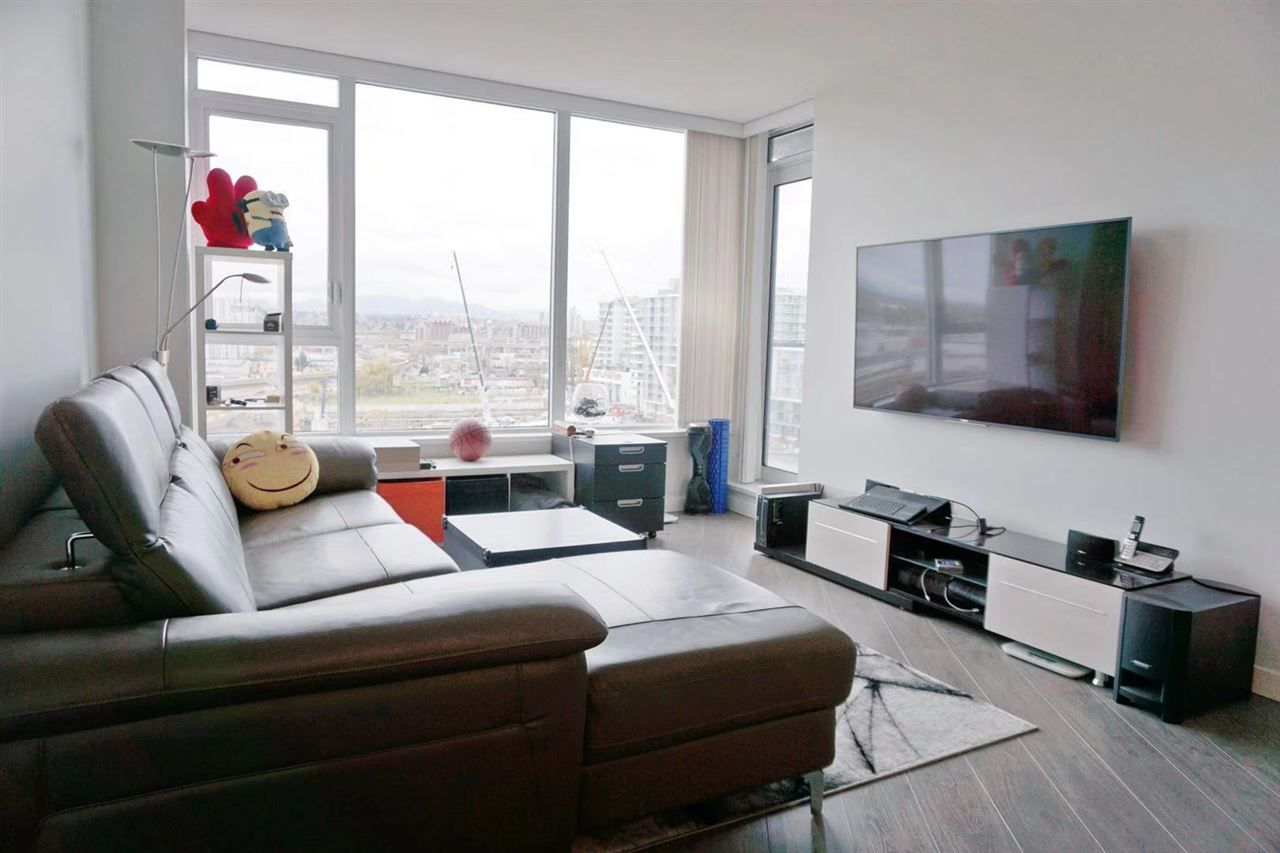 Main Photo: 1110 8333 SWEET Avenue in Richmond: West Cambie Condo for sale : MLS®# R2518465