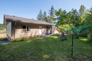 Photo 63: 1959 Cinnabar Dr in : Na Chase River House for sale (Nanaimo)  : MLS®# 880226