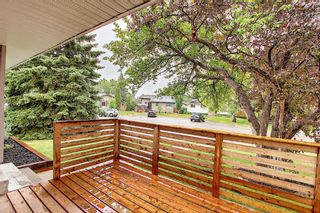 Photo 39: 428 Queensland Place SE in Calgary: Queensland Detached for sale : MLS®# A1123747