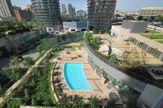 Photo 6: 90 Absolute Ave Unit #606 in Mississauga: City Centre Condo for sale : MLS®# W3402364
