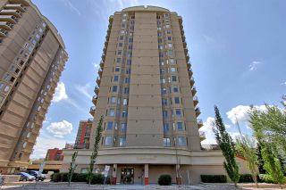 Photo 17: Downtown in Edmonton: Zone 12 Condo for sale : MLS®# E4120429