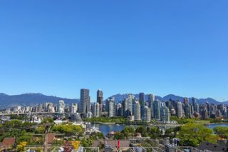 """Photo 15: 1169 W 8TH Avenue in Vancouver: Fairview VW Townhouse for sale in """"Fairview 2"""" (Vancouver West)  : MLS®# R2588619"""