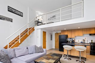 """Photo 10: 420 933 SEYMOUR Street in Vancouver: Downtown VW Condo for sale in """"The Spot"""" (Vancouver West)  : MLS®# R2624826"""
