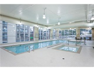 """Photo 17: 306 400 CAPILANO Road in Port Moody: Port Moody Centre Condo for sale in """"ARIA II AT SUTTERBROOK"""" : MLS®# V1126880"""