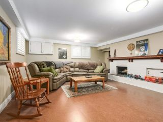 Photo 17: 6510 MARINE Crescent in Vancouver: S.W. Marine House for sale (Vancouver West)  : MLS®# R2236879