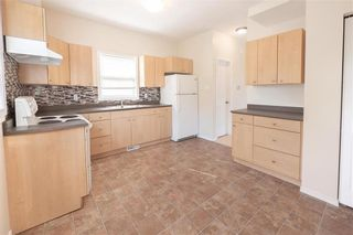 Photo 8: 535 Pritchard Avenue in Winnipeg: North End Residential for sale (4A)  : MLS®# 202118464