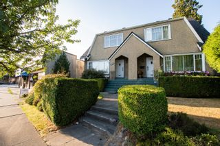 Photo 1: 2571 W 16TH Avenue in Vancouver: Kitsilano House for sale (Vancouver West)  : MLS®# R2611770
