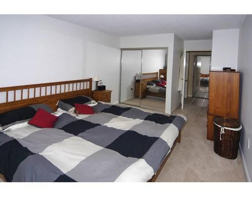 """Photo 7: Photos: # 204 607 E 8TH AV in Vancouver: Condo for sale in """"Mirasol"""" : MLS®# V852315"""