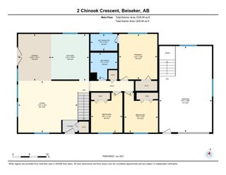 Photo 43: 2 Chinook Road: Beiseker Detached for sale : MLS®# A1116168