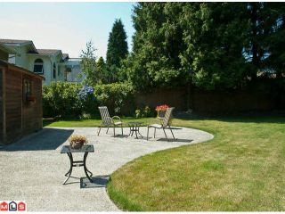 Photo 9: 15701 GOGGS Avenue: White Rock House for sale (South Surrey White Rock)  : MLS®# F1220397