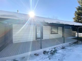 Photo 24: 16 240074 TWP RD 471: Rural Wetaskiwin County House for sale : MLS®# E4229607
