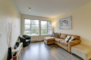 """Photo 8: 401 1152 WINDSOR Mews in Coquitlam: New Horizons Condo for sale in """"Parker House East by Polygon"""" : MLS®# R2527502"""