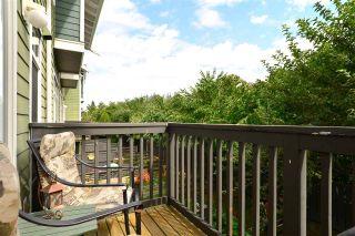 "Photo 12: 162 15236 36 Avenue in Surrey: Morgan Creek Townhouse for sale in ""SUNDANCE II"" (South Surrey White Rock)  : MLS®# R2197778"