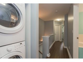 Photo 14: 130 20033 70 AVENUE in Langley: Willoughby Heights Townhouse for sale : MLS®# R2158016