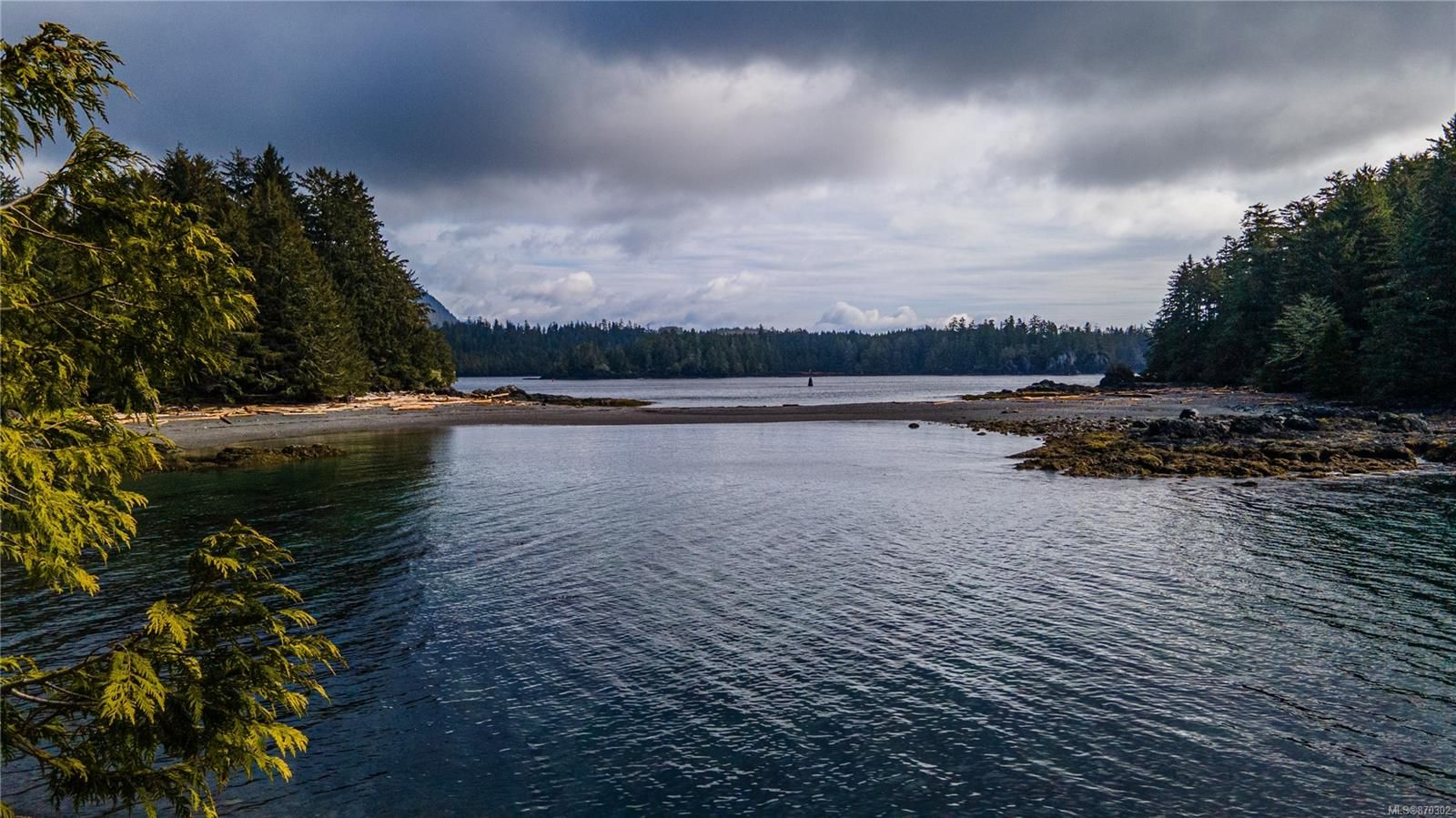 Main Photo: 863 Elina Rd in : PA Ucluelet Land for sale (Port Alberni)  : MLS®# 870302