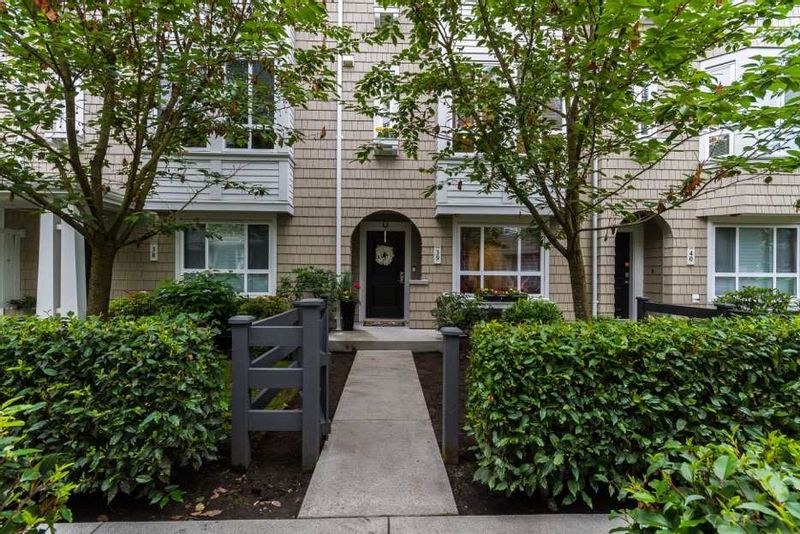FEATURED LISTING: 39 - 2418 AVON Place Port Coquitlam