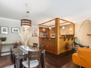 """Photo 11: 203 668 W 16TH Avenue in Vancouver: Cambie Condo for sale in """"The Mansions"""" (Vancouver West)  : MLS®# R2606926"""