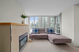Photo 21: 2005 1077 MARINASIDE Crescent in Vancouver: Yaletown Condo for sale (Vancouver West)  : MLS®# R2612033
