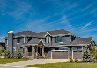 Main Photo: 27 Rockwater Way in Rural Rocky View County: Rural Rocky View MD Detached for sale : MLS®# A1114565