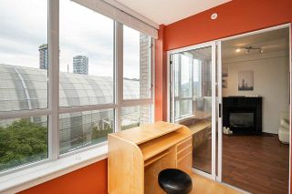 Photo 13: 802 63 KEEFER PLACE in Vancouver: Downtown VW Condo for sale (Vancouver West)  : MLS®# R2593495