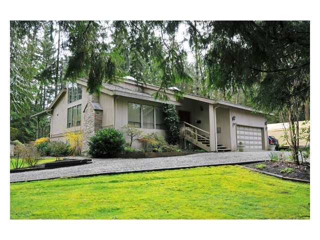 Main Photo: 12680 239TH Street in Maple Ridge: East Central House for sale : MLS®# V923370