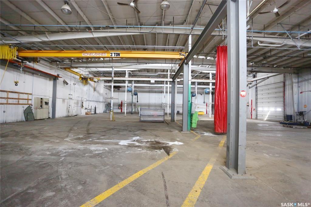 Photo 42: Photos: 2215 Faithfull Avenue in Saskatoon: North Industrial SA Commercial for sale : MLS®# SK852914