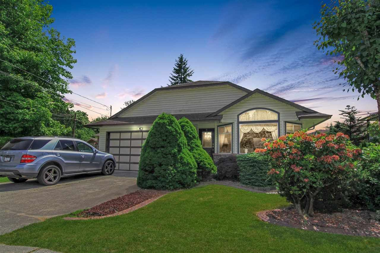 Main Photo: 21750 124 AVENUE in : West Central House for sale : MLS®# R2376601