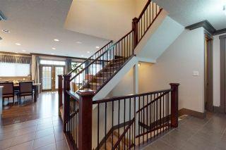 Photo 16: 3706 WESTCLIFF Way in Edmonton: Zone 56 House for sale : MLS®# E4225689