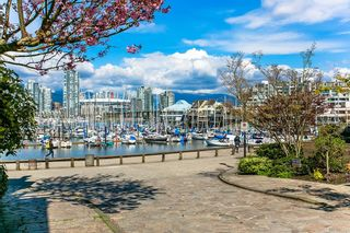 """Photo 26: 206 1333 W 7TH Avenue in Vancouver: Fairview VW Condo for sale in """"Windgate Encore"""" (Vancouver West)  : MLS®# R2621797"""