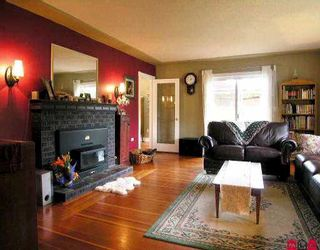 Photo 3: 4909 216TH ST in Langley: Murrayville House for sale : MLS®# F2520124