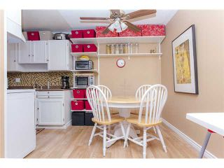 Photo 5: 310 515 ELEVENTH Street in New Westminster: Uptown NW Condo  : MLS®# V1099022