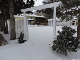 Photo 37: 202 Garvin Crescent in Canora: Residential for sale : MLS®# SK840545