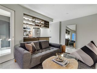 Photo 9: # 2706 833 SEYMOUR ST in Vancouver: Downtown VW Condo for sale (Vancouver West)  : MLS®# V1116829