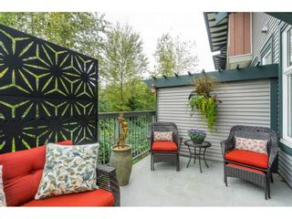 """Photo 28: 86 18777 68A Avenue in Surrey: Clayton Townhouse for sale in """"COMPASS"""" (Cloverdale)  : MLS®# R2509874"""