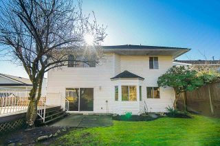 Photo 19: 2881 NASH Drive in Coquitlam: Scott Creek House for sale : MLS®# R2437438