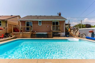 Photo 17: 269 S Central Park Boulevard in Oshawa: Central House (Bungalow-Raised) for sale : MLS®# E5329101