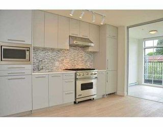 "Photo 2: 308 4355 W 10TH Avenue in Vancouver: Point Grey Condo for sale in ""IRON & WHYTE"" (Vancouver West)  : MLS®# V954621"