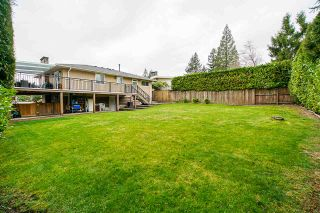 Photo 37: 1761 SHANNON Court in Coquitlam: Harbour Place House for sale : MLS®# R2568541