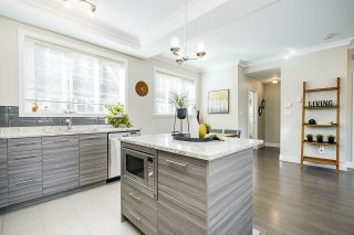 "Photo 15: 7 9000 GENERAL CURRIE Road in Richmond: McLennan North Townhouse for sale in ""WINSTON GARDENS"" : MLS®# R2512130"