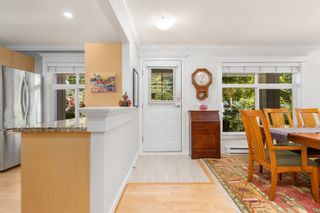 Photo 5: 32 7533 HEATHER Street in Richmond: McLennan North Townhouse for sale : MLS®# R2618026