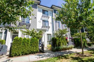 """Photo 1: 74 2428 NILE Gate in Port Coquitlam: Riverwood Townhouse for sale in """"Dominion"""" : MLS®# R2190965"""