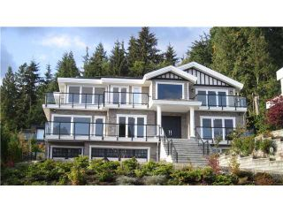 Photo 1: West Vancouver Real Estate Homes