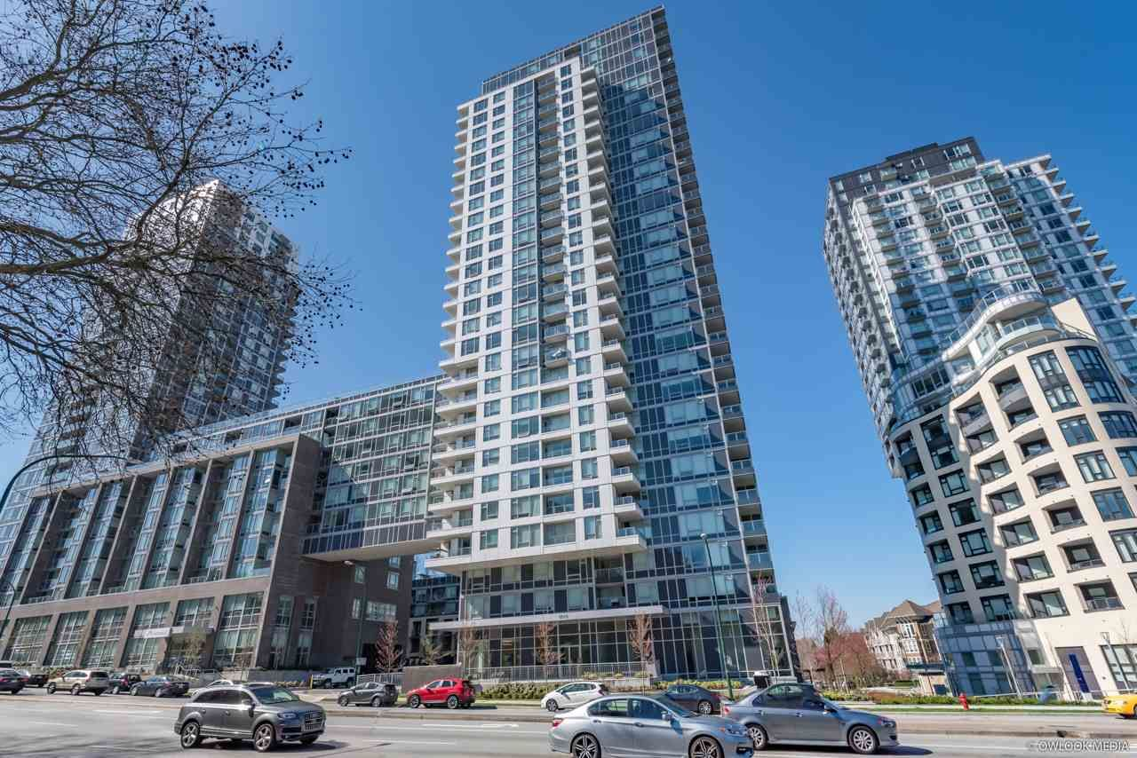 Main Photo: 1604 5515 BOUNDARY Road in Vancouver: Collingwood VE Condo for sale (Vancouver East)  : MLS®# R2571963