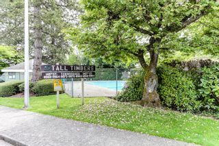 "Photo 26: 3 9994 149 Street in Surrey: Guildford Townhouse for sale in ""TALL TIMBERS"" (North Surrey)  : MLS®# R2369624"