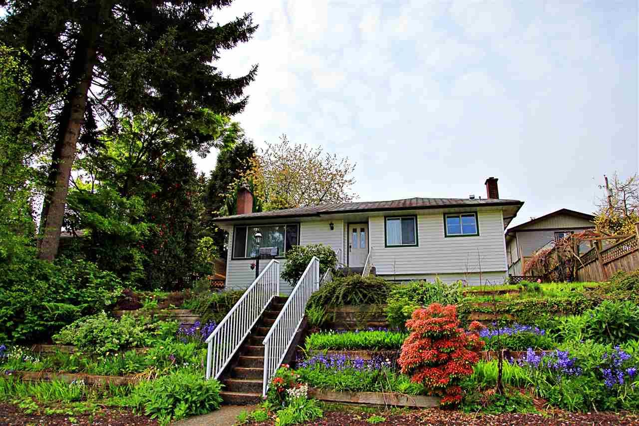Main Photo: 7739 LEE STREET in : The Crest House for sale : MLS®# R2164155