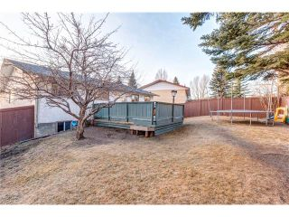 Photo 26: 5844 DALCASTLE Crescent NW in Calgary: Dalhousie House for sale : MLS®# C4053124