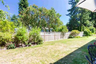 Photo 19: 22 3750 EDGEMONT BOULEVARD in North Vancouver: Edgemont Townhouse for sale : MLS®# R2185047