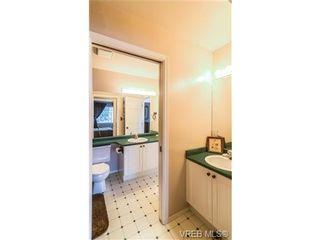 Photo 12: 5 540 Nelson St in VICTORIA: Es Esquimalt Row/Townhouse for sale (Esquimalt)  : MLS®# 705879