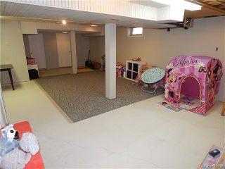 Photo 13: 75 Park Terrace Drive in WINNIPEG: Windsor Park / Southdale / Island Lakes Residential for sale (South East Winnipeg)  : MLS®# 1529913